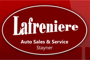 Lafreniere Auto Sales and Service