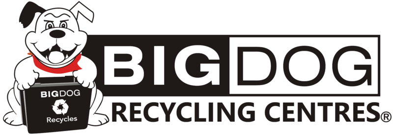 Big Dog Recycling Centres