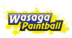 Wasaga Beach Paintball Adventure